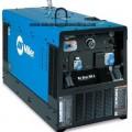 Jual mesin las Miller Welding Big Blue 400 X PRO